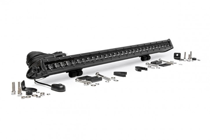 Light Bar 30 Inch - Single Row