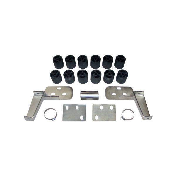 3 Zoll Body Lift Kit Suburban / Tahoe / Yukon Bj. 1995 - 1999