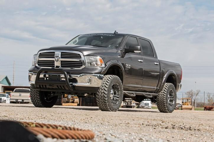 6 Zoll Höherlegungsfahrwerk Dodge Ram 1500 -4WD