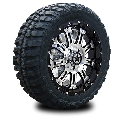 Federal Couragia MT 35x12,5 R20