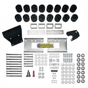 3 Zoll Body Lift Kit RAM 1500 Bj. 2009 - 2017