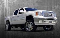 1500 Pickup