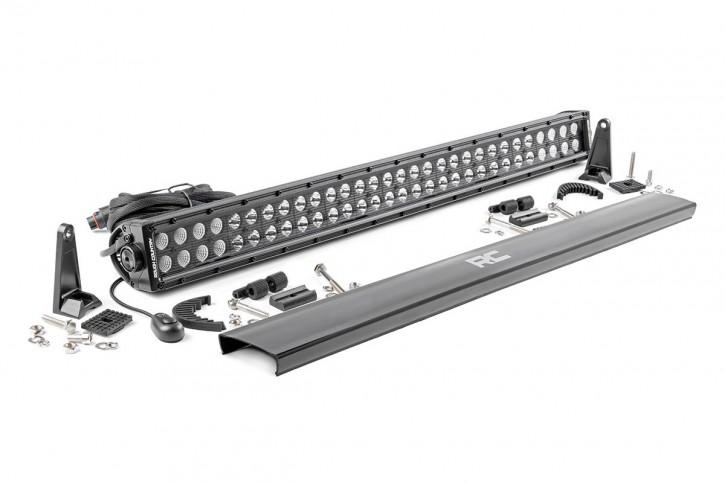 Light Bar 30 Inch - Dual Row
