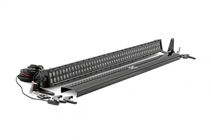 Light Bar 50 Inch - Dual Row