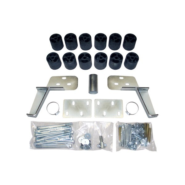 3 Zoll Body Lift Kit Suburban / Tahoe / Yukon Bj. 1992 - 1994