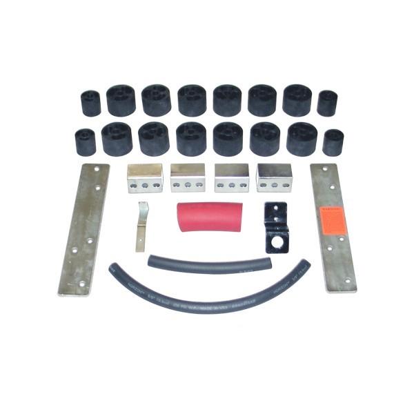 2 Zoll Body Lift Kit S10 / S15 Bj. 1994 - 1997