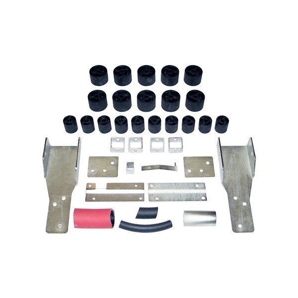 2 Zoll Body Lift Kit S10 / S15 Bj. 1998 - 2004