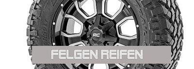 Felgen Reifen Zubehör