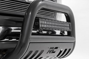 Light Bar 20 Inch - Dual Row